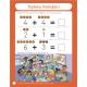 Dikkat Atölyesi 1. Sınıf Zihinden Eğlenceli-Öğretici Toplama Etkinlikleri